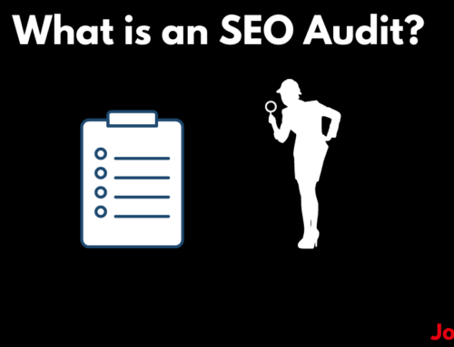 What is an SEO Audit?
