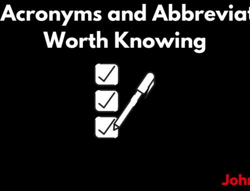 SEO Acronyms and Abbreviations Worth Knowing
