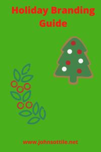Holiday Branding Guide
