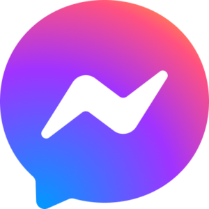 Facebook Messenger's New Logo Design