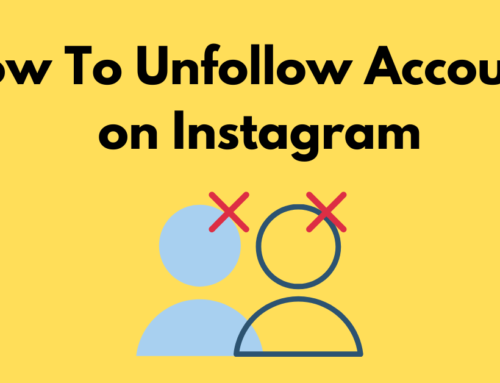 How To Unfollow Instagram Accounts That Don't Follow You Back