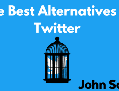Best Twitter Alternatives