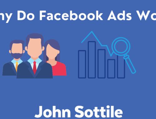 Why Do Facebook Ads Work?